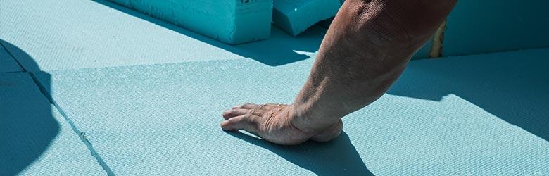 betonvloer isoleren