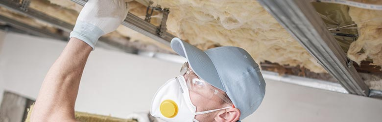garageplafond isoleren