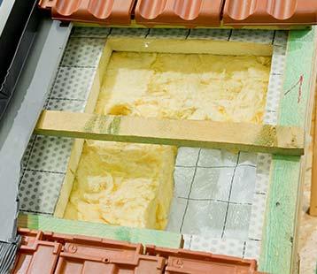prijs plat dak isolatie